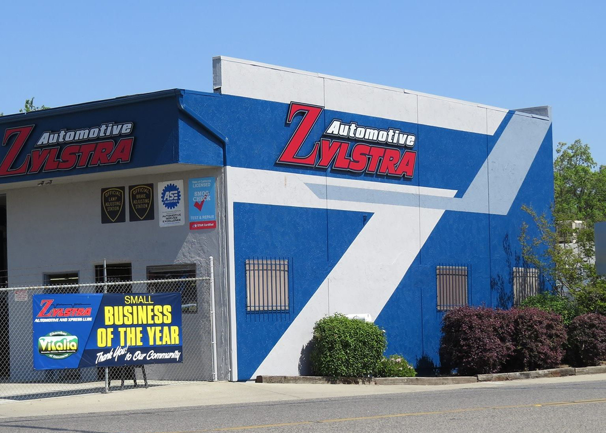 Zylstra Automotive & Diesel Performance